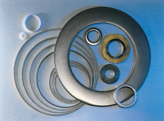 Metal Plastic Gaskets - Catalogue, Industrial Gaskets